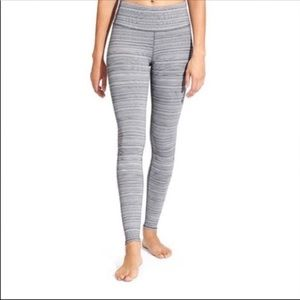 Athleta chaturanga tribal leggings